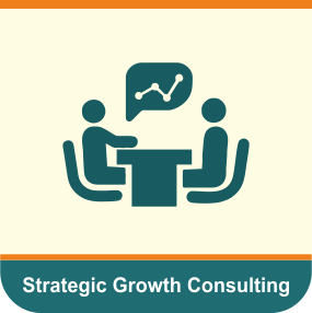 strategic growth consulting