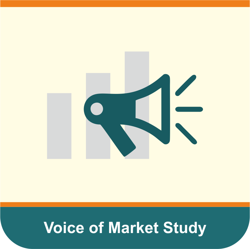 Voice of market study