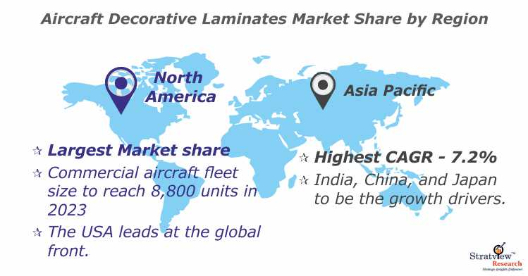 Aircraft Decorative Laminates Market - Regional Analysis.jpg