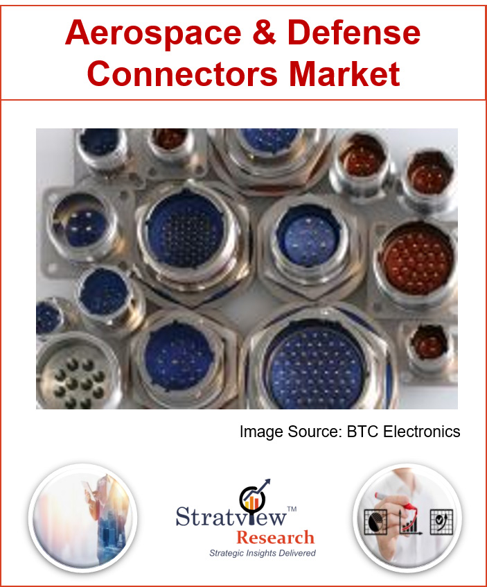 Aerospace Connectors Market