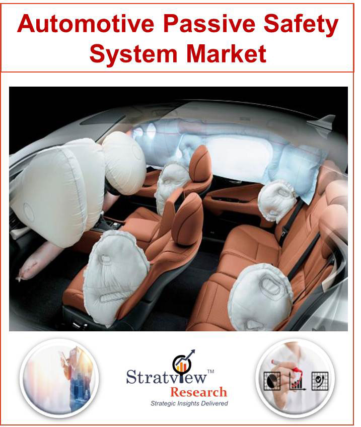 Automotive Passive Safety Electronics Market