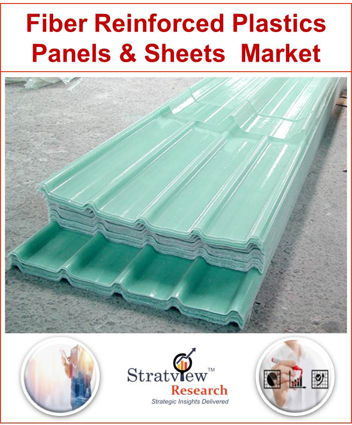 FRP Panels and Sheets Market