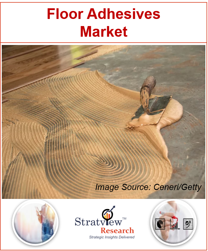 Floor Adhesives Market