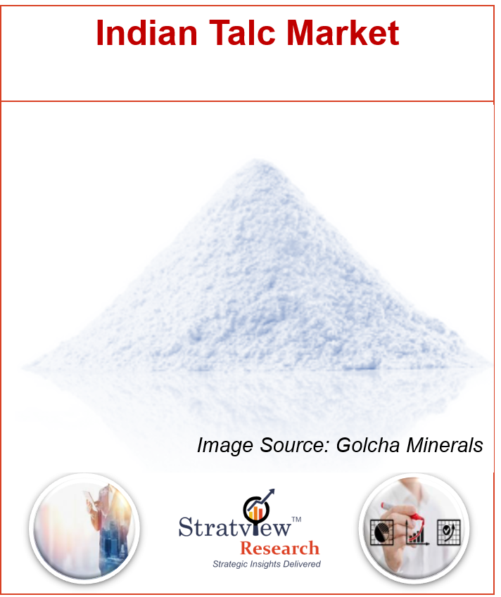 Indian Talc Market
