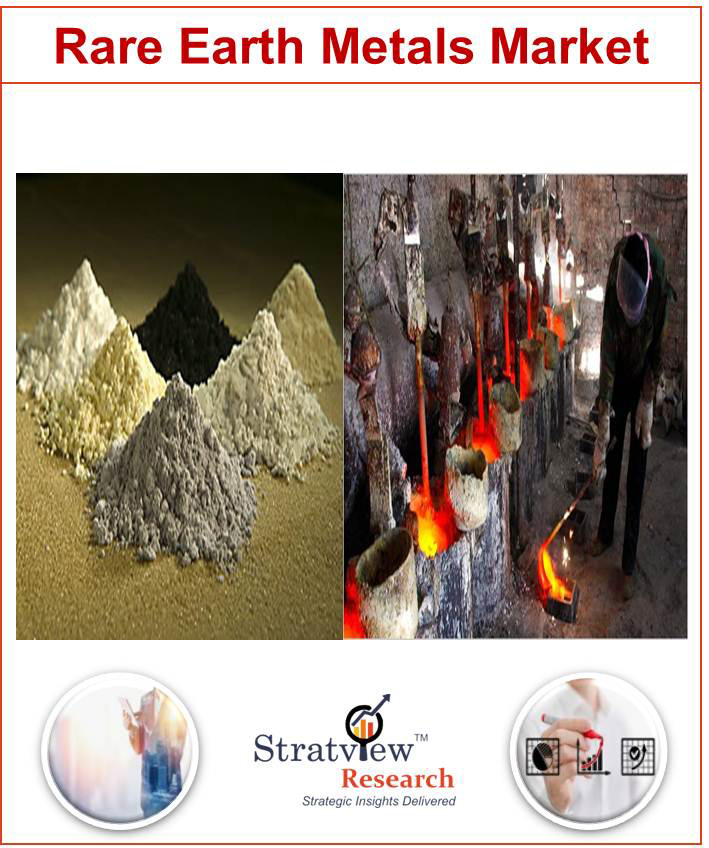 Rare Earth Metals Market