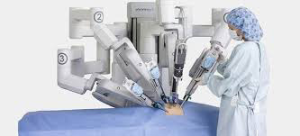 Medical Robots Revolutionizing the Future of Healthcare