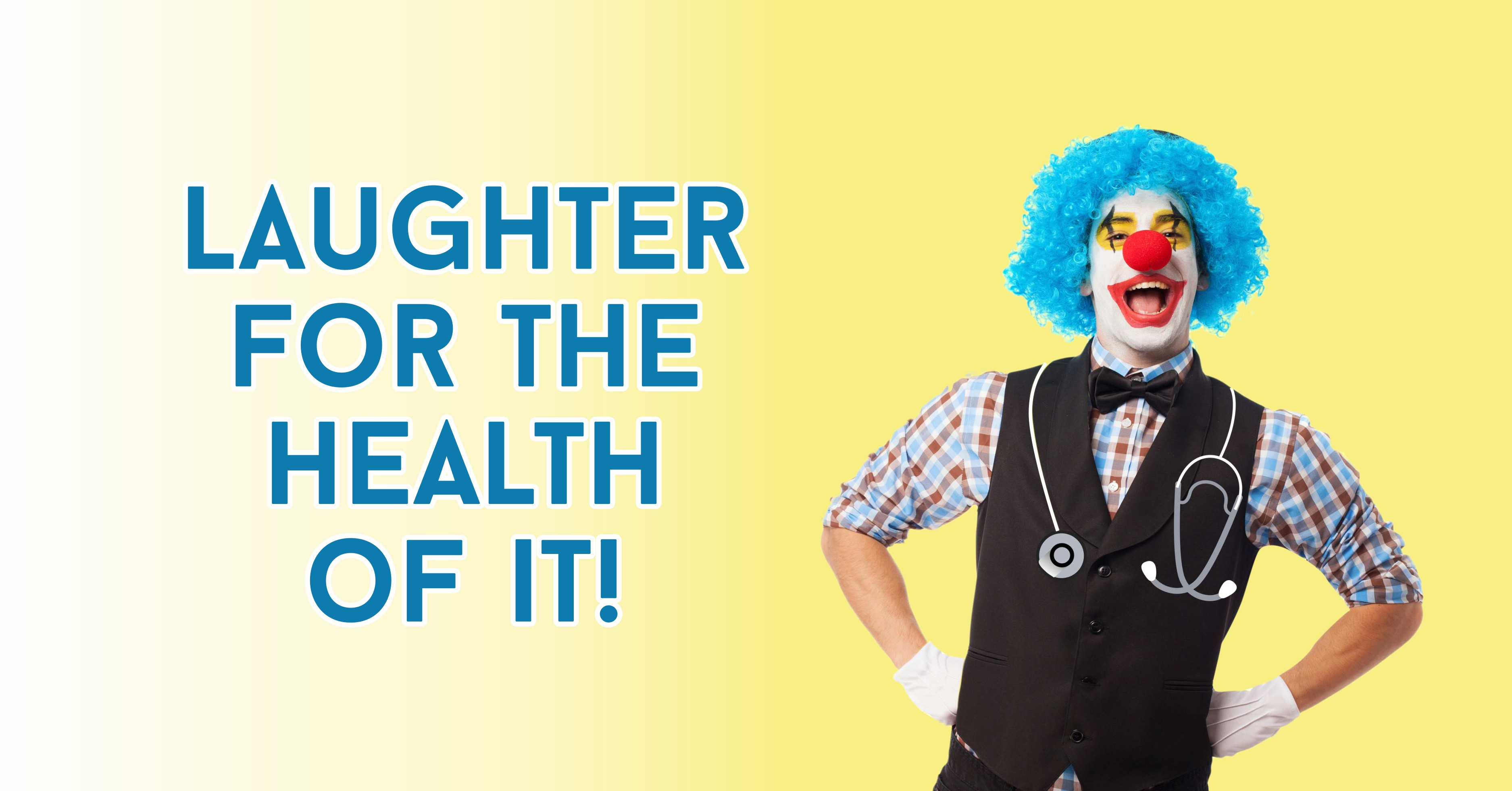 Laughter for the Health of it – MediClown Certification as an Investment Market?