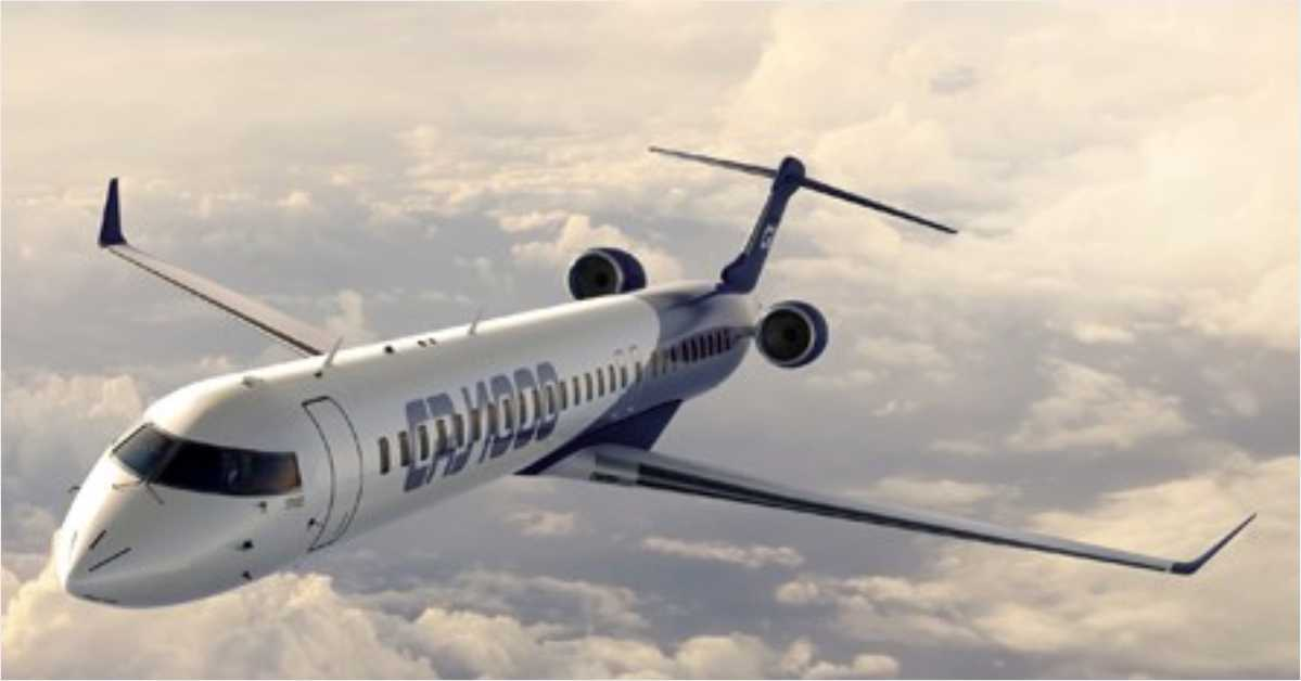 Bombardier Enters into Agreement with GE to Develop a New Health Monitoring Unit