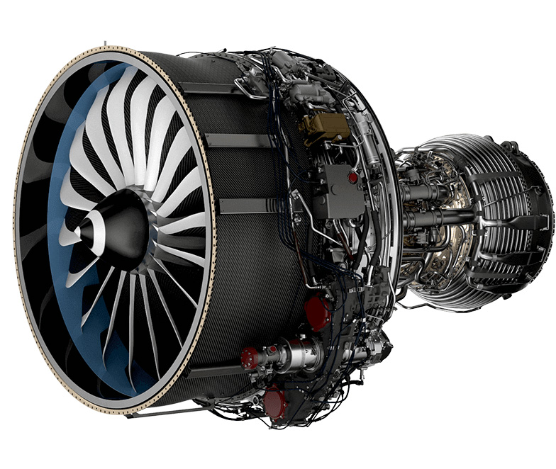 CMC Market Ready to Take Off  GE Aviation Expands its North Carolinas CMC Facility