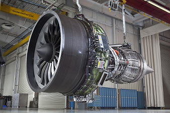 GE Aviation opens Ceramic Matrix Composites CMC facility in Alabama