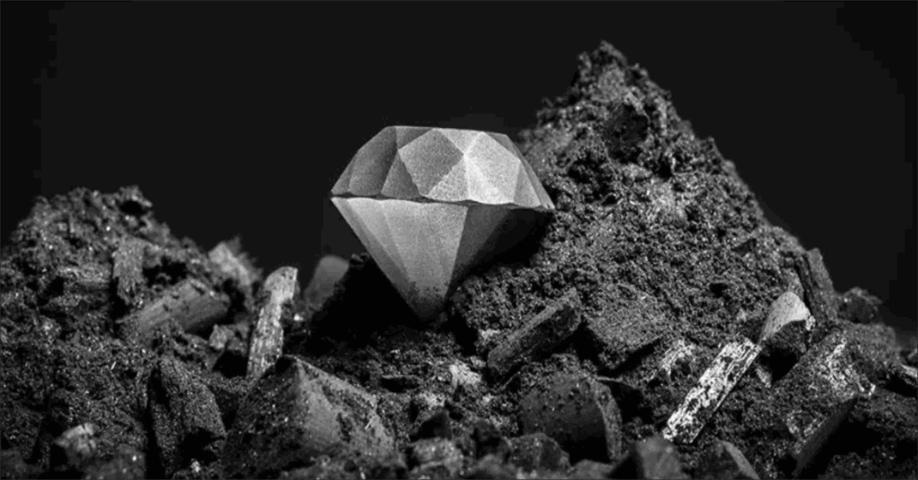 The Dawn of the Diamond Composite Era