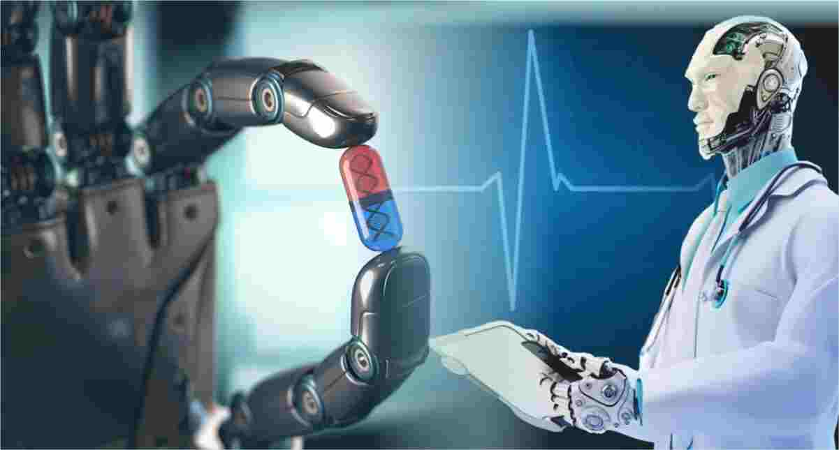 Artificial Intelligence in Pharmaceutical Industry – Game Changing Trends About To Disrupt 2019