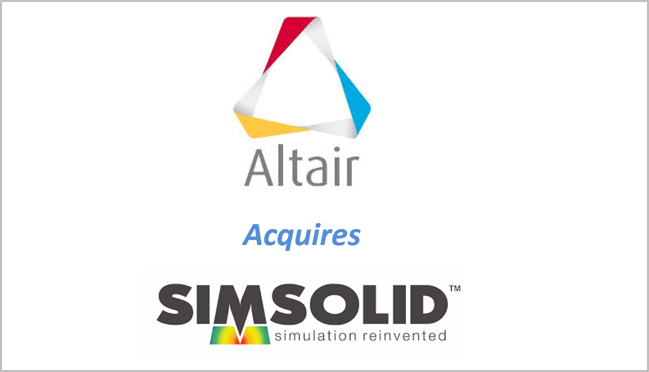 Altair Announces Acquisition of SIMSOLID