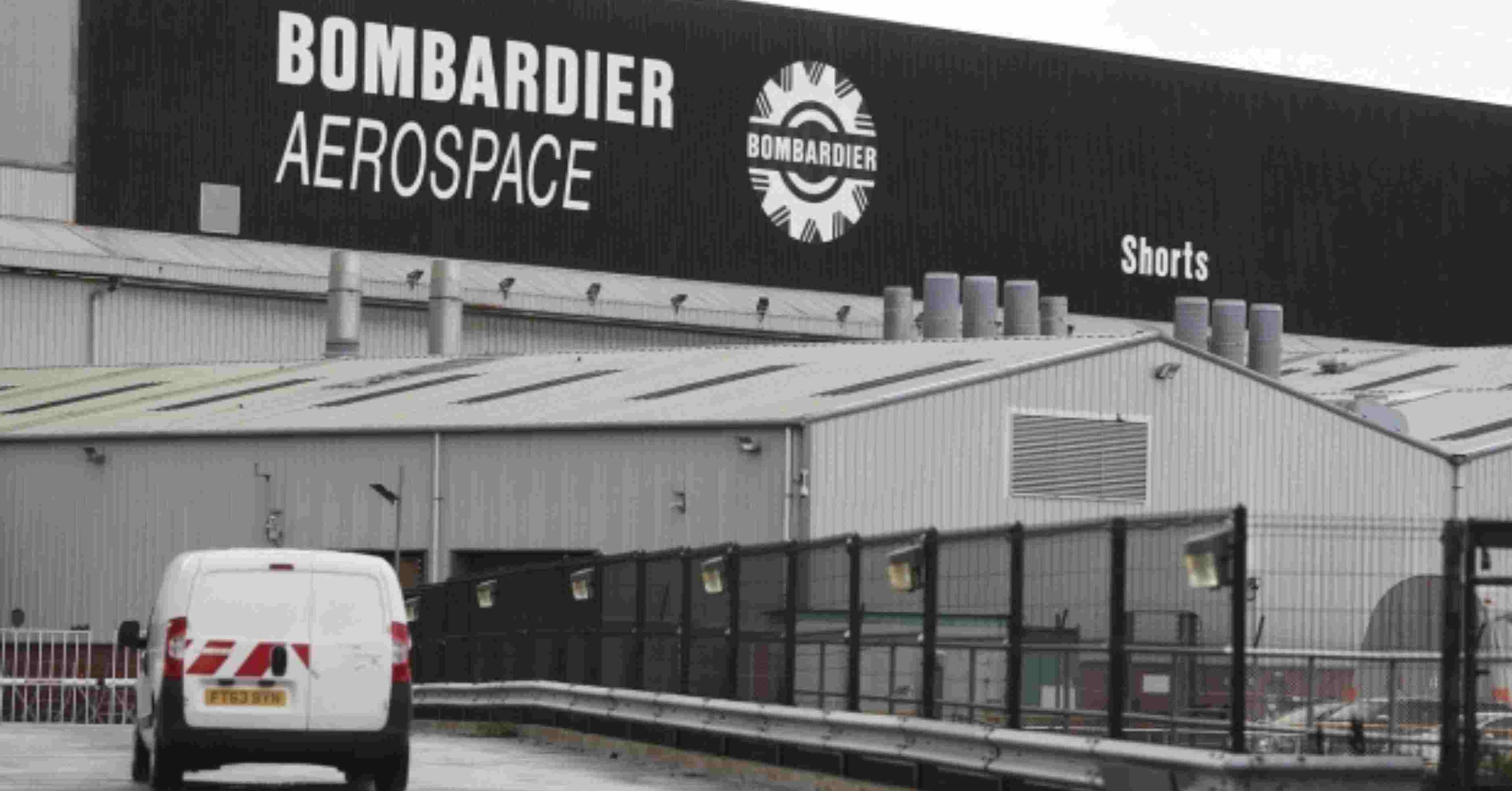 Bombardier to Sell Aerostructures Business in Belfast and Morocco