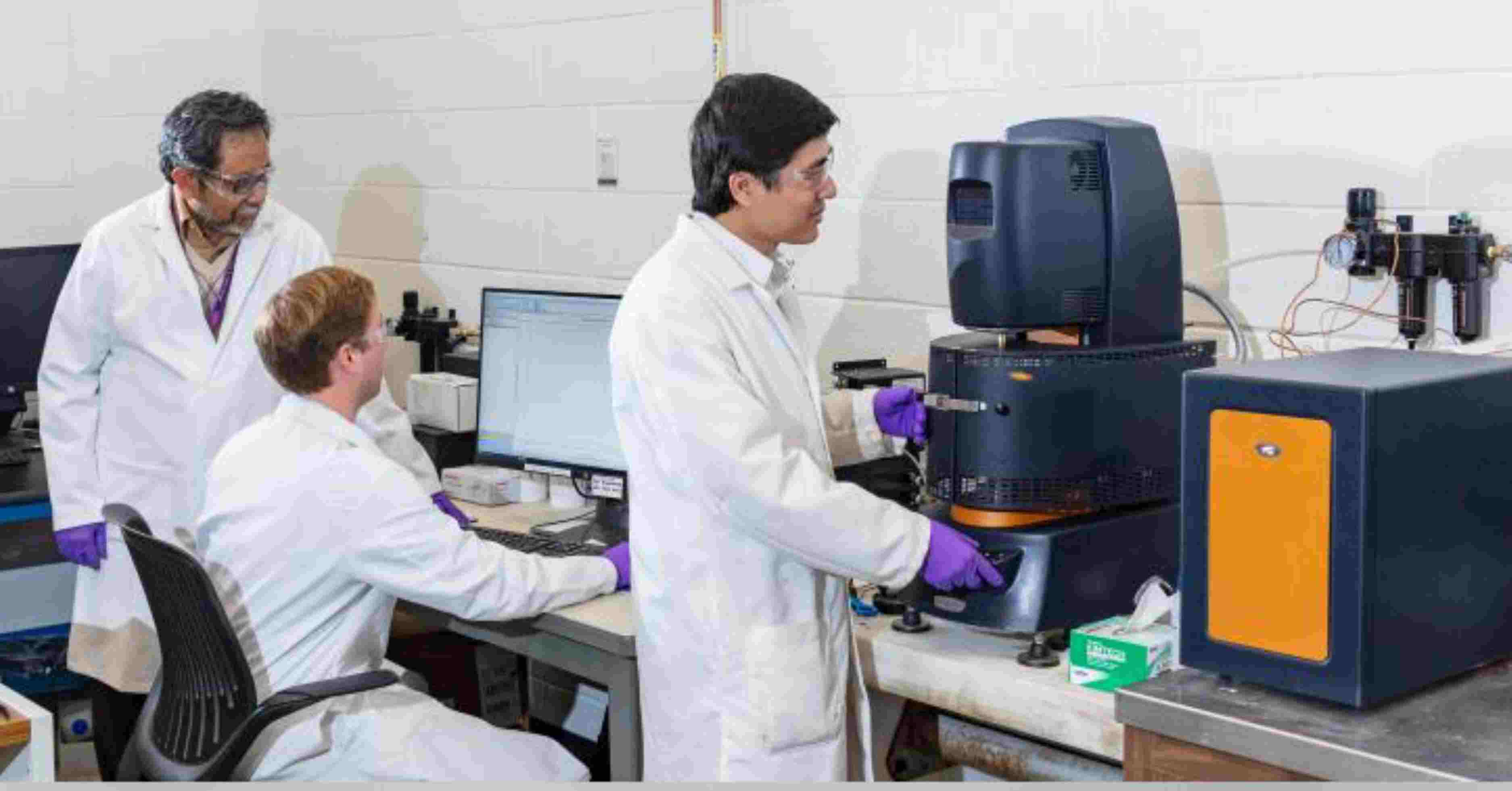 ORNL Develops Renewable, Lignin-based Composite for 3D printing
