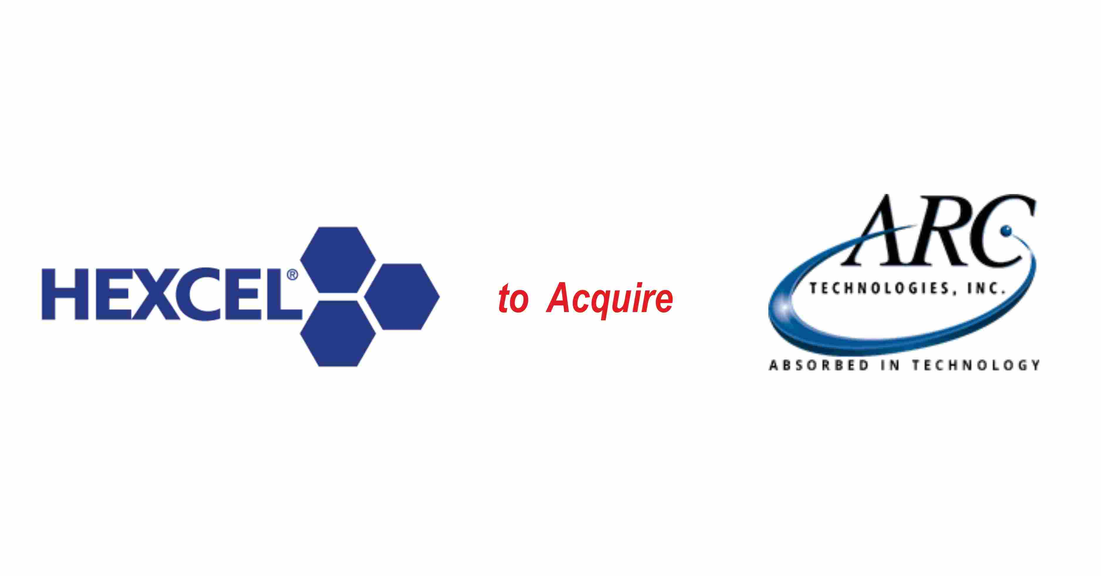 Hexcel to Acquire Military RF Specialist ARC Technologies