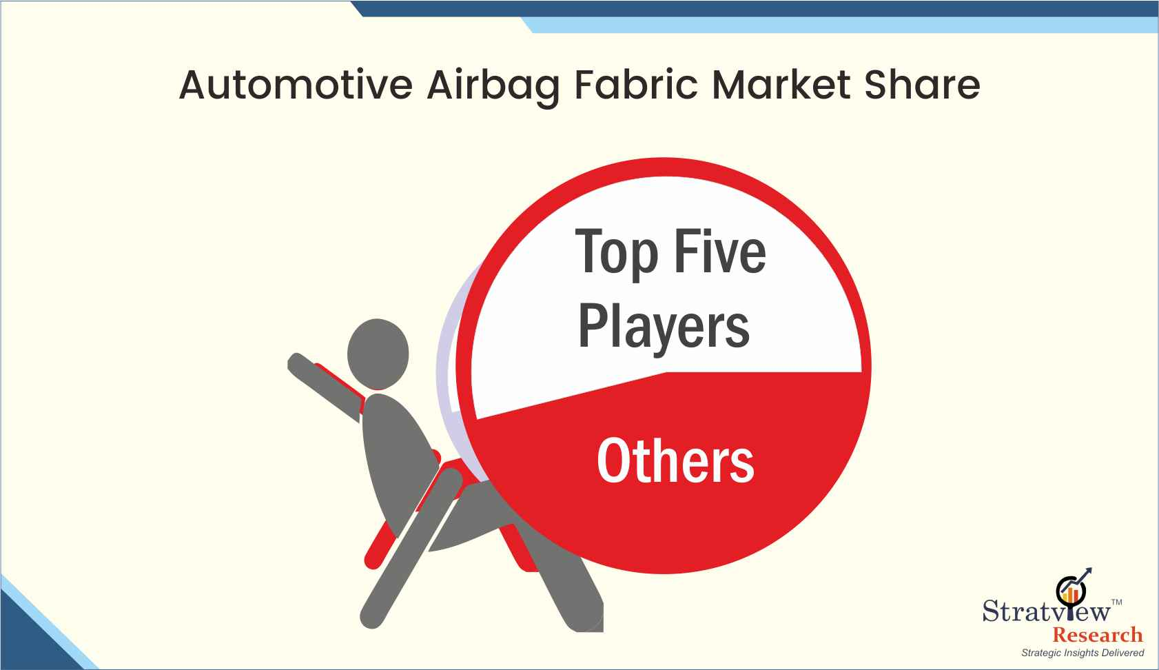 Automotive Airbag Fabric Market Share