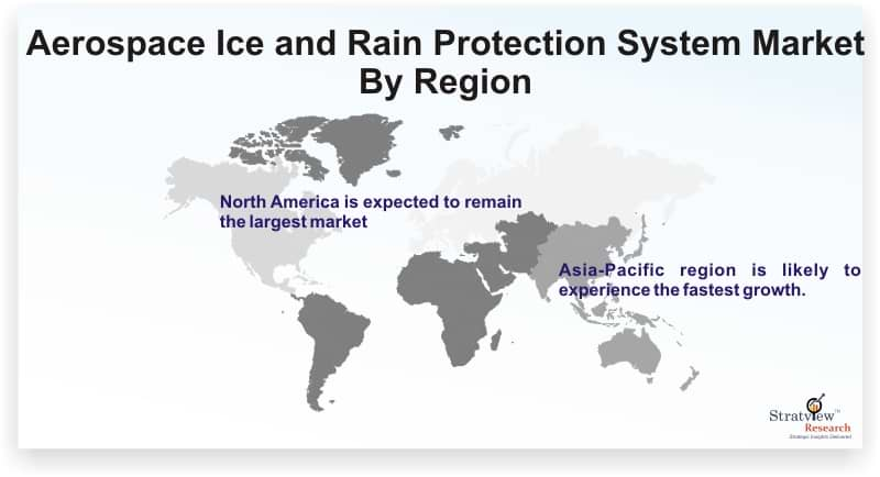 Aerospace Ice and Rain Protection System Market Analysis