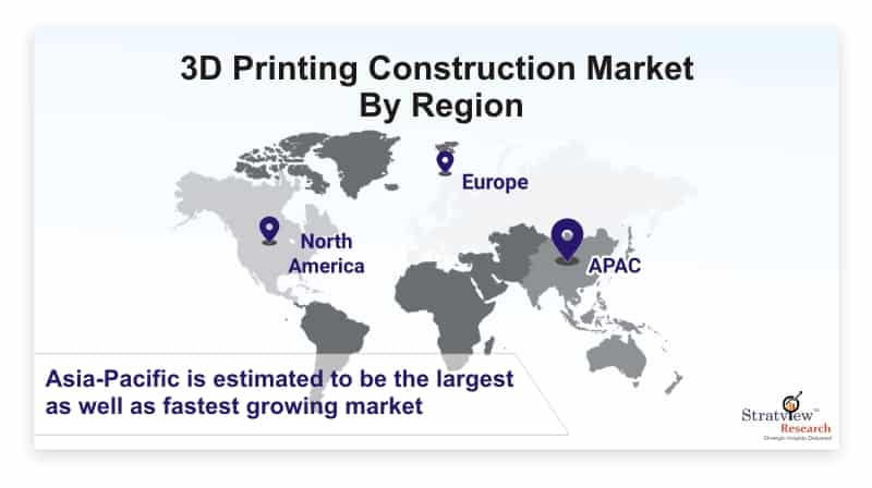 3D-Printing-Construction-Market-By-Region
