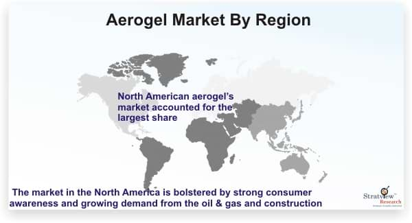 Aerogel-Market-by-Region