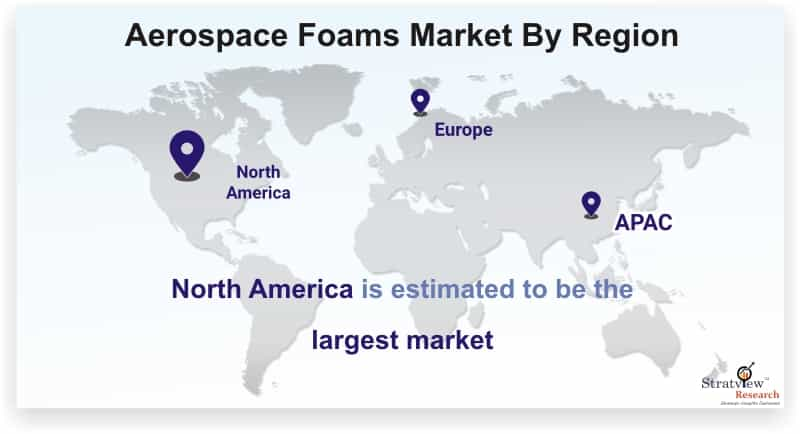 Aerospace-Foams-Market-By-Region