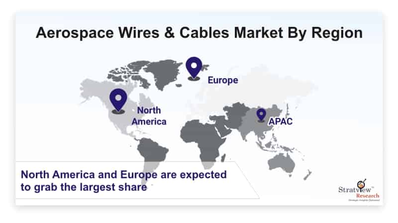 Aerospace-Wires-&-Cables-Market-By-Region