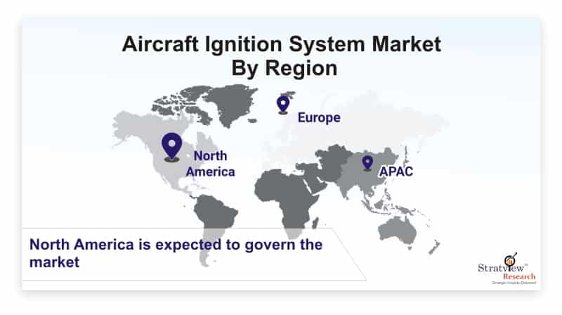 Aircraft-Ignition-System-Market-By-Region
