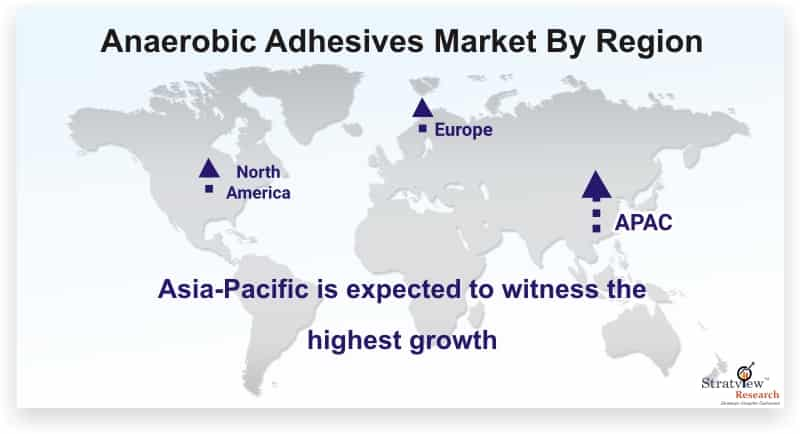 Anaerobic-Adhesives-Market-By-Region