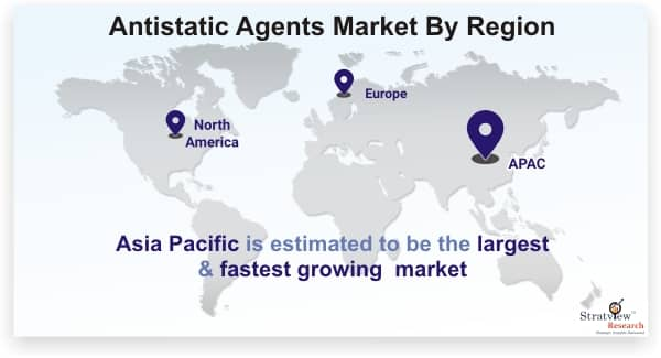 Antistatic-Agents-Market-By-Region
