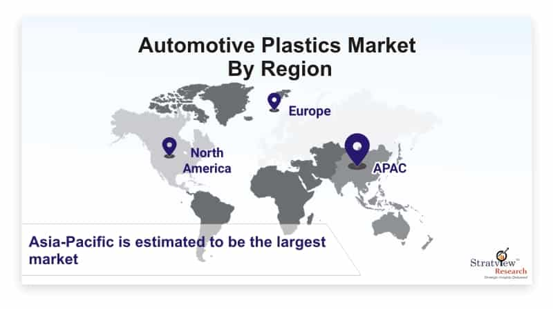 Automotive-Plastics-Market-By-Region