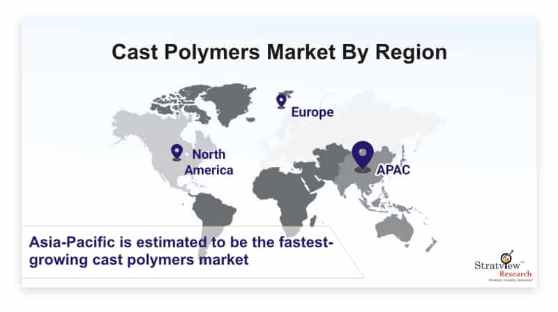 Cast-Polymers-Market-By-Region