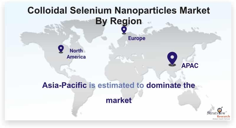 Colloidal-Selenium-Nanoparticles-Market-By-Region