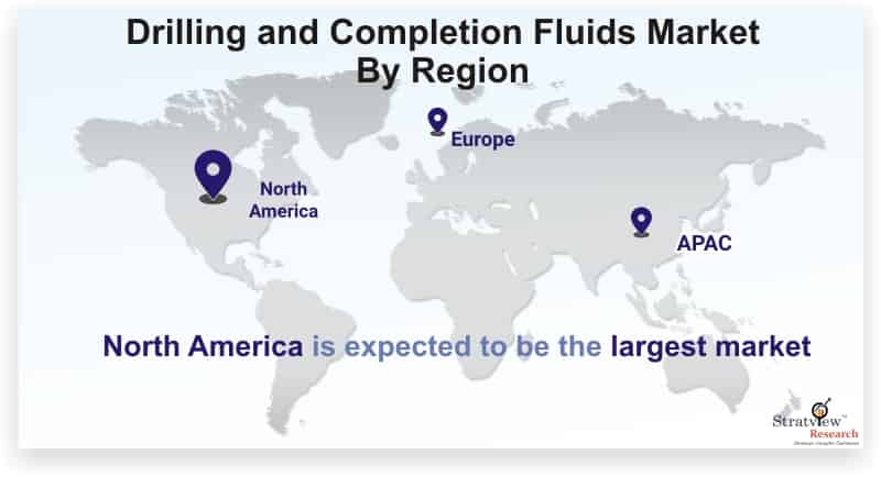 Drilling-and-Completion-Fluids-Market-By-Region