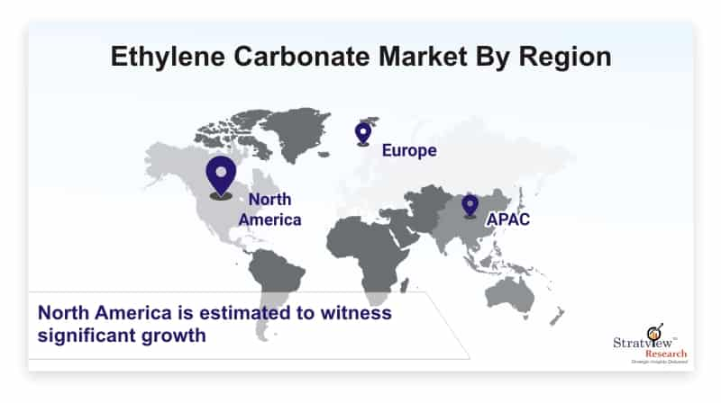 Ethylene-Carbonate-Market-By-Region