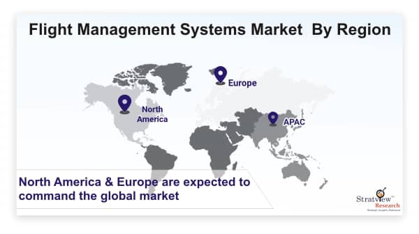 Flight-Management-Systems-Market-By-Region