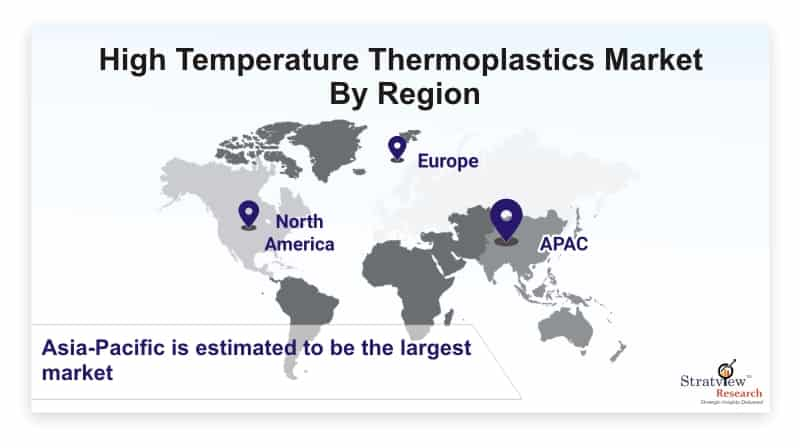 High-Temperature-Thermoplastics-Market-By-Region