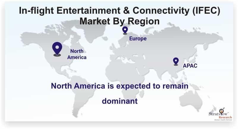 In-flight-Entertainment-&-Connectivity-Market-By-Region