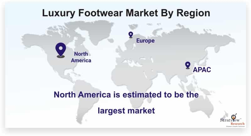 Luxury-Footwear-Market-By-Region
