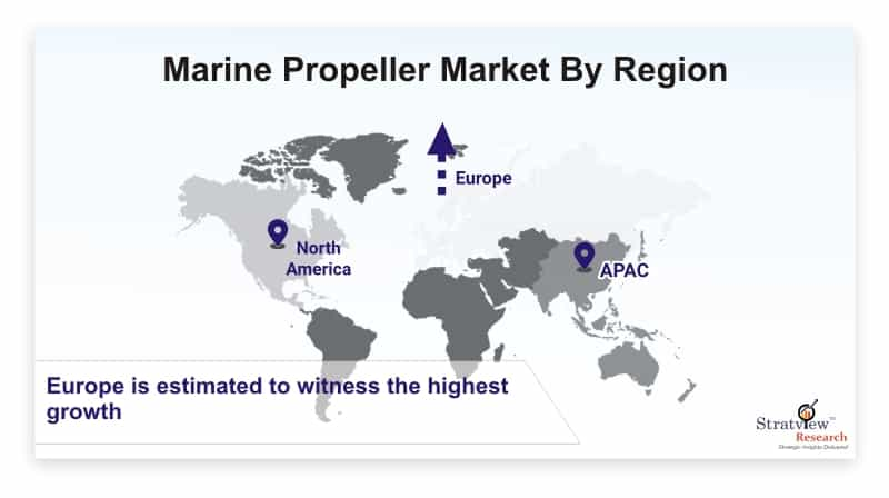 Marine-Propeller-Market-By-Region