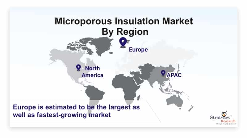 Microporous-Insulation-Market-By-Region