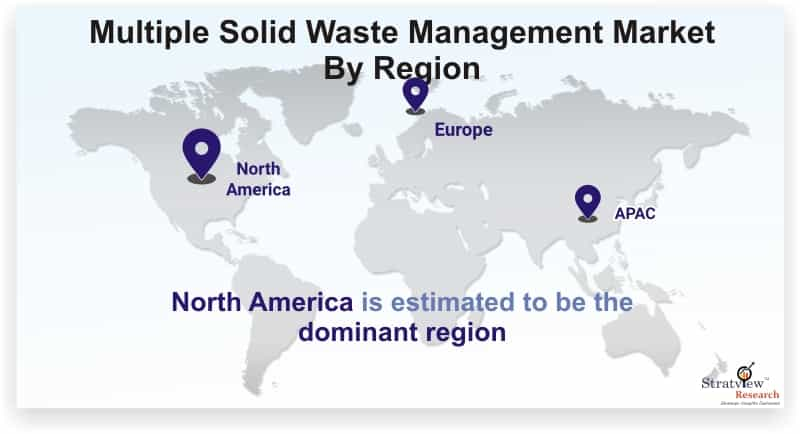 Multiple-Solid-Waste-Management-Market-By-Region
