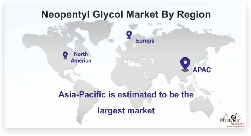 Neopentyl-Glycol-Market-By-Region