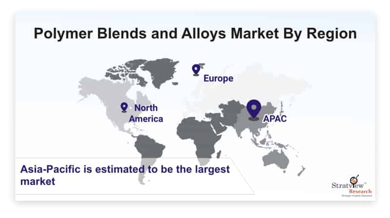 Polymer-Blends-and-Alloys-Market-By-Region