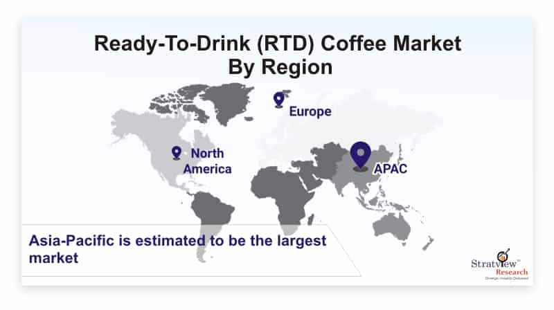 Ready-To-Drink-(RTD)-Coffee-Market-By-Region