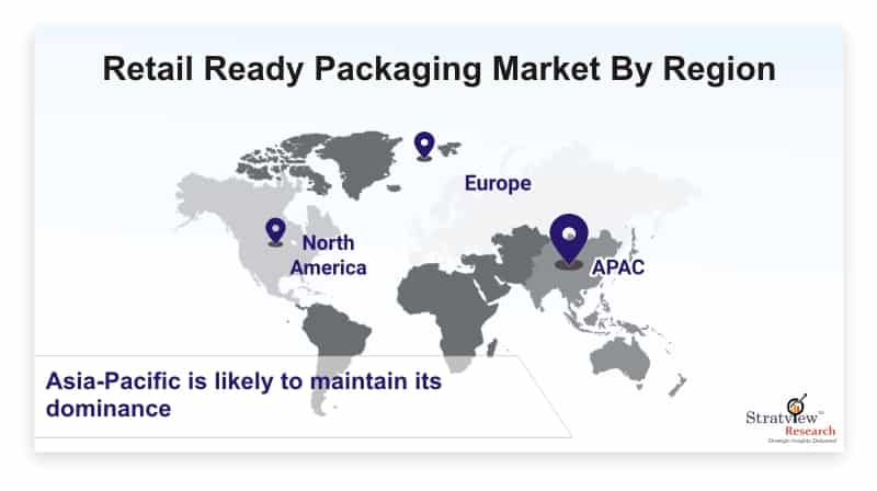 Retail-Ready-Packaging-Market-By-Region