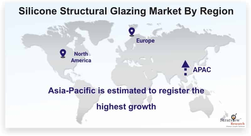 Silicone-Structural-Glazing-Market-By-Region