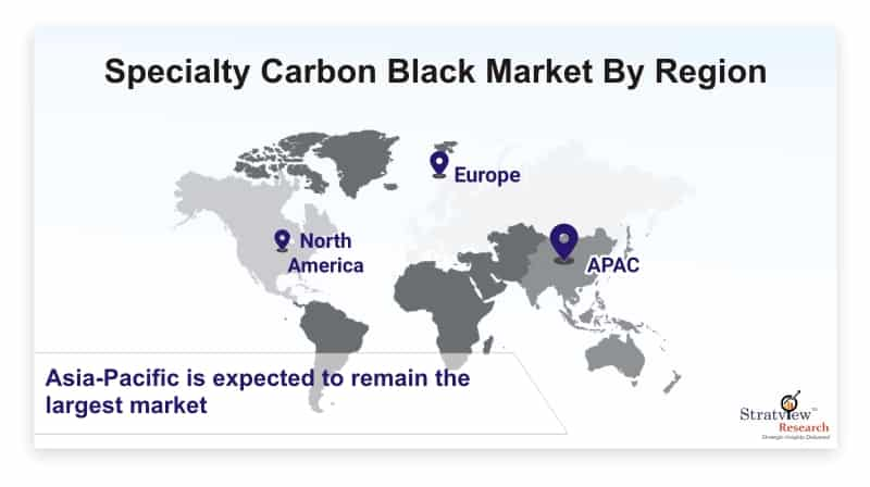 Specialty-Carbon-Black-Market-By-Region
