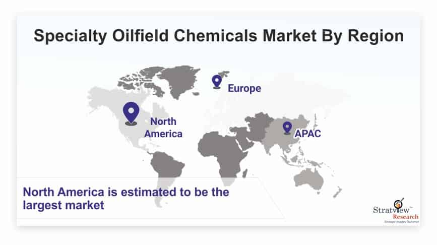 Specialty-Oilfield-Chemicals-Market-By-Region