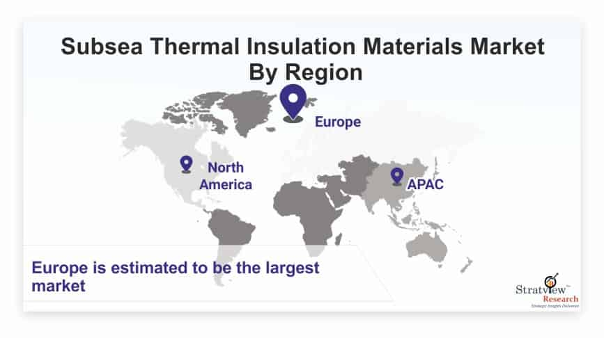 Subsea-Thermal-Insulation-Materials-Market-By-Region