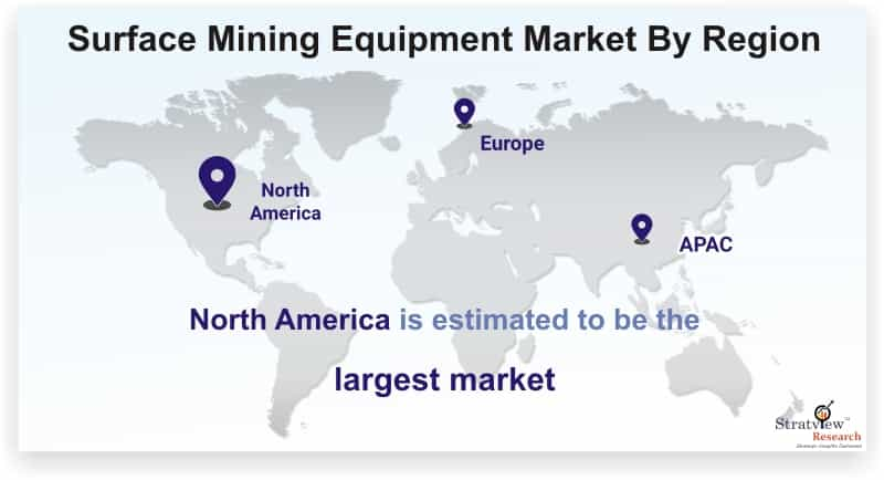 Surface-Mining-Equipment-Market-By-Region